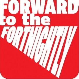 Forward to the Fortnightly small