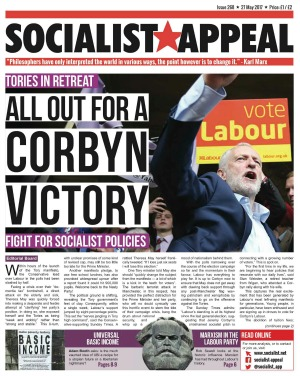 Socialist Appeal Issue 268