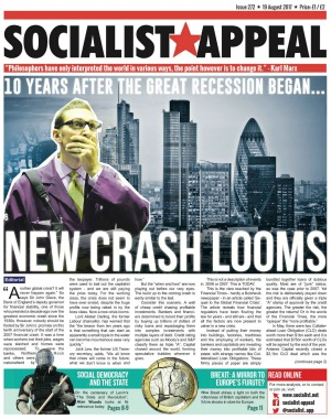 Socialist Appeal Issue 272
