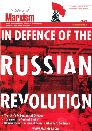 How did lenin adapt marxism to conditions in Russia?