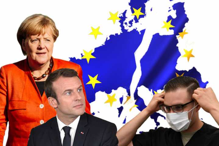 Europe: The final countdown?