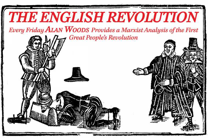 The English Revolution: The world turned upside down - episode 1
