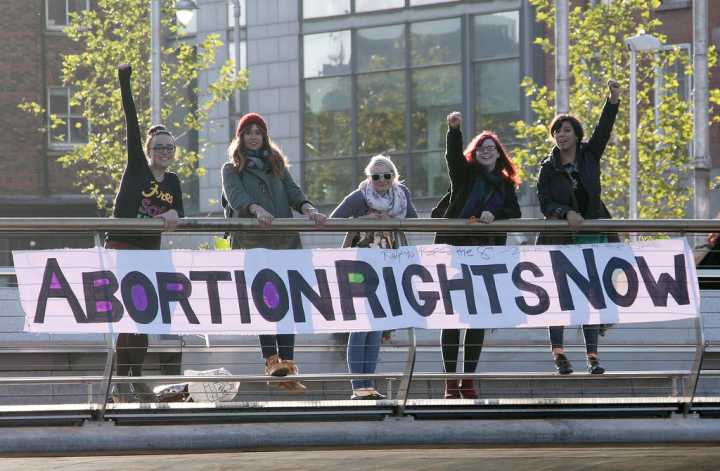 From abortion rights to feminist strikes