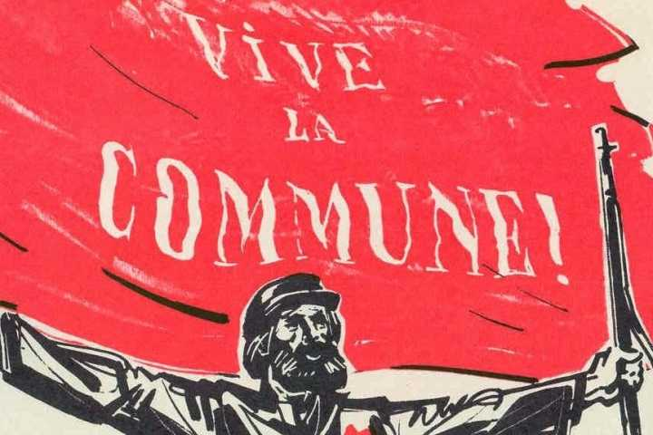 The Paris Commune at 150: Marx's Civil War in France