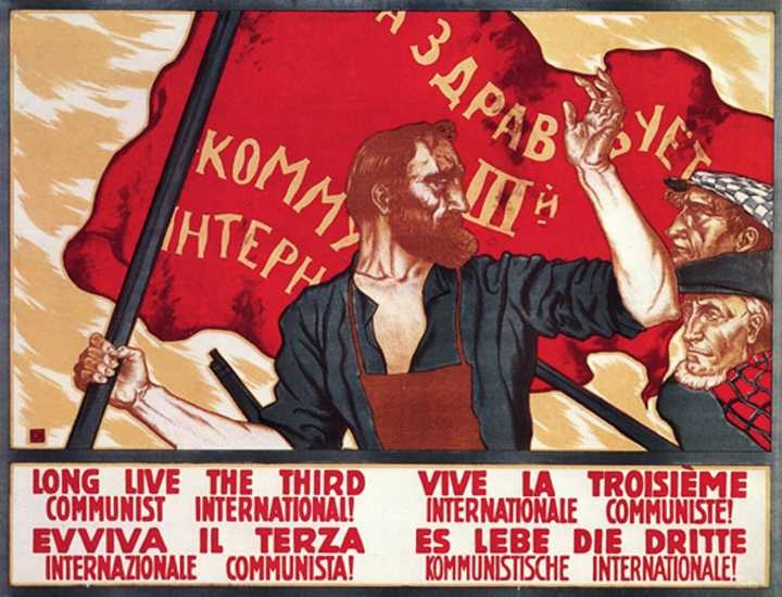 Myths of Marxism: what's the difference between socialism and communism?