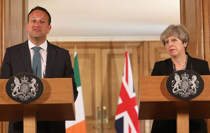 May and Varadkar