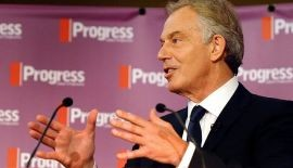 blair progress speech