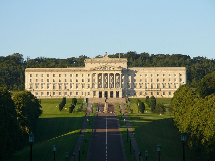 StormontAssembly