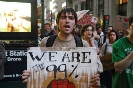 occupy99percent