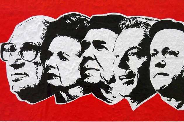 The rise and fall of neoliberalism and globalisation