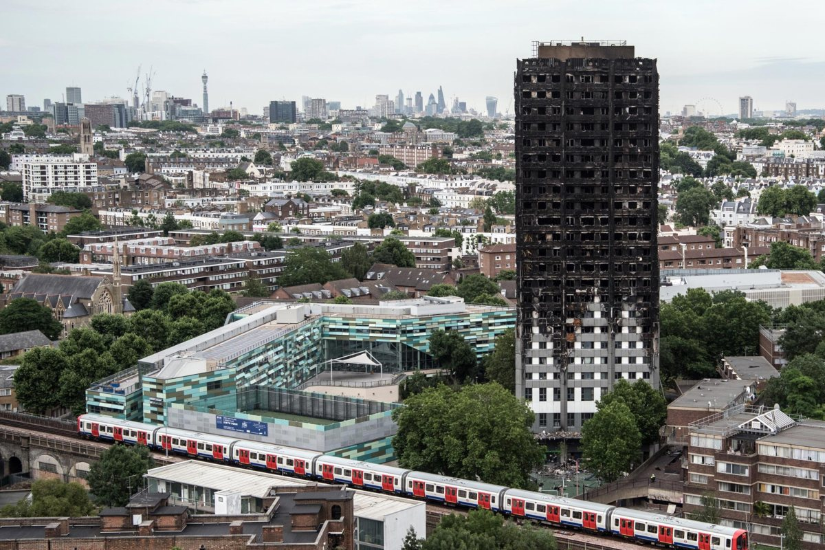 Another Grenfell is waiting to happen | Socialist Appeal
