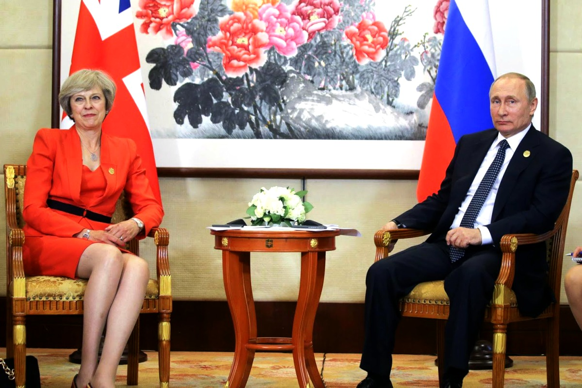 May vs Putin: The mouse that roared