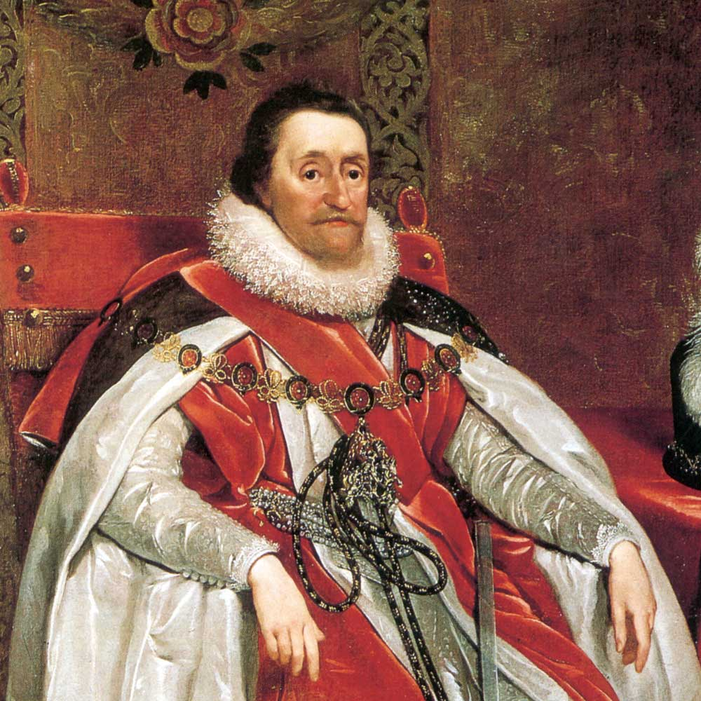 james i of england and macbeth James vi and i (19 june 1566 - 27 march 1625) was king of scotland as james vi, and king of england and king of ireland as james i he was the first monarch to be called the king of great britain.