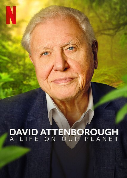 attenborough life on our planet