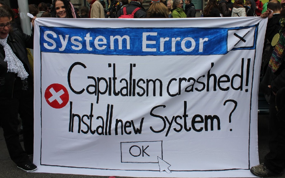capitalism crash