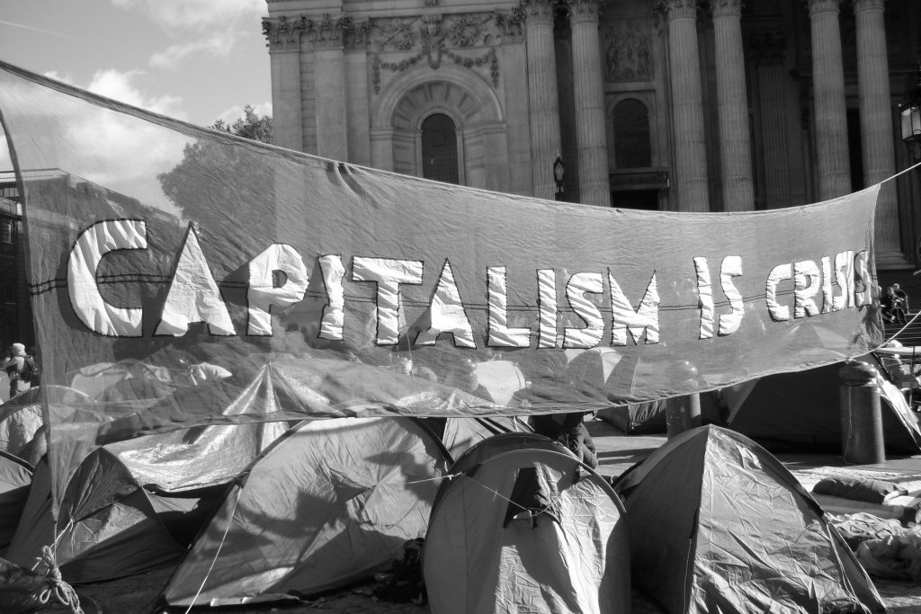 capitalism is crisis slideshow