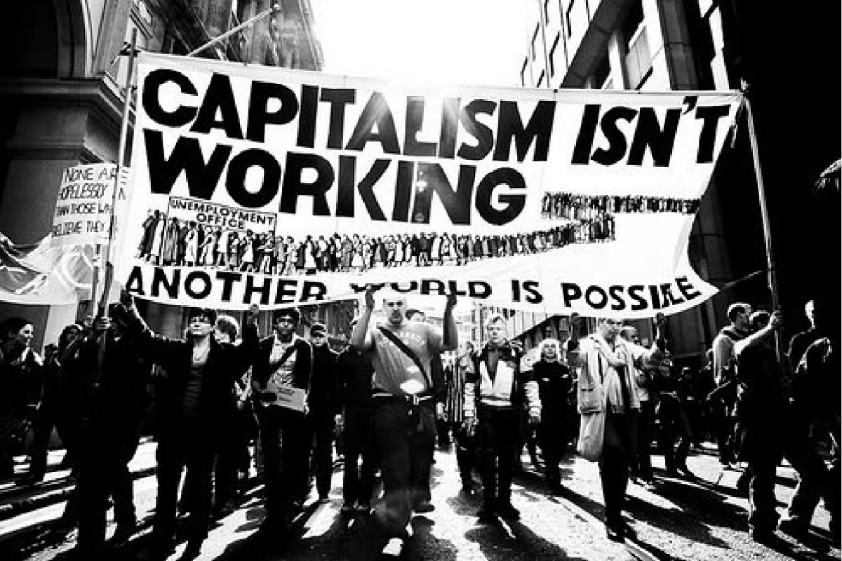 capitalism isnt workingSlideshow