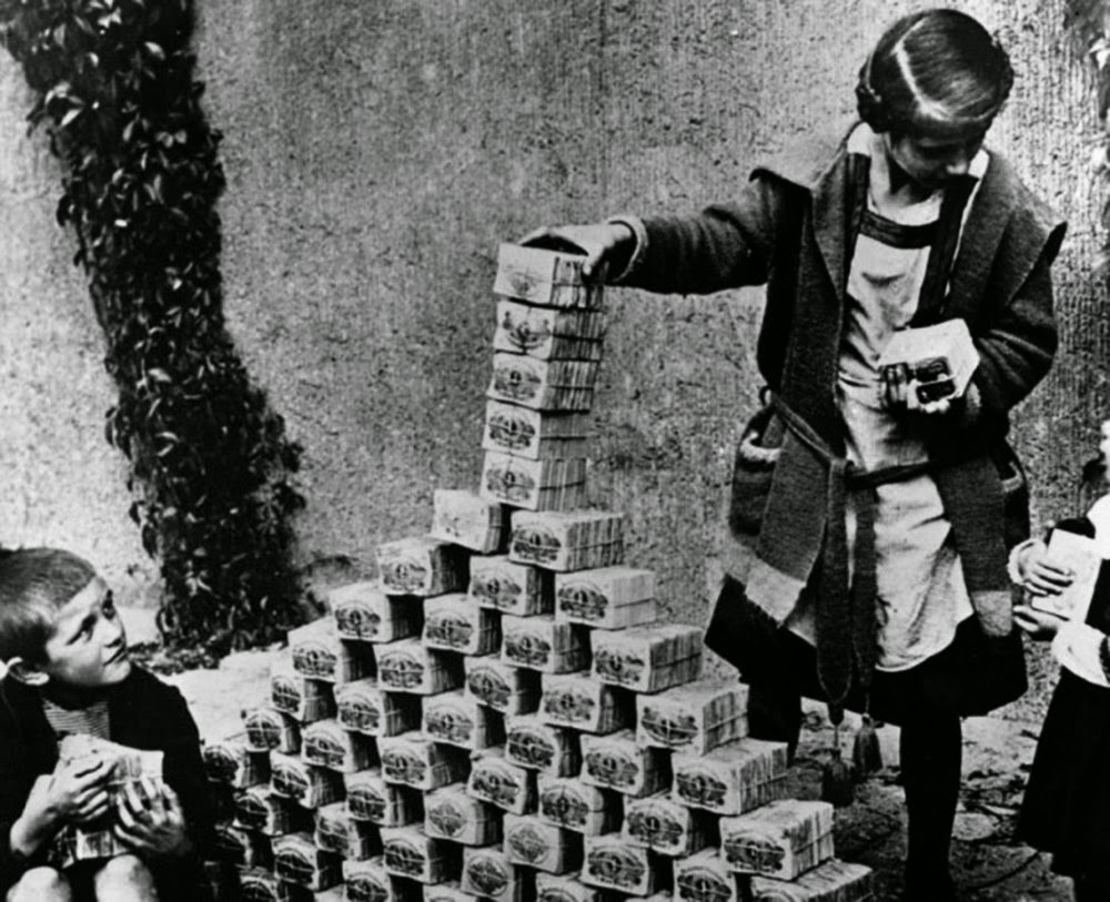 germanyhyperinflation