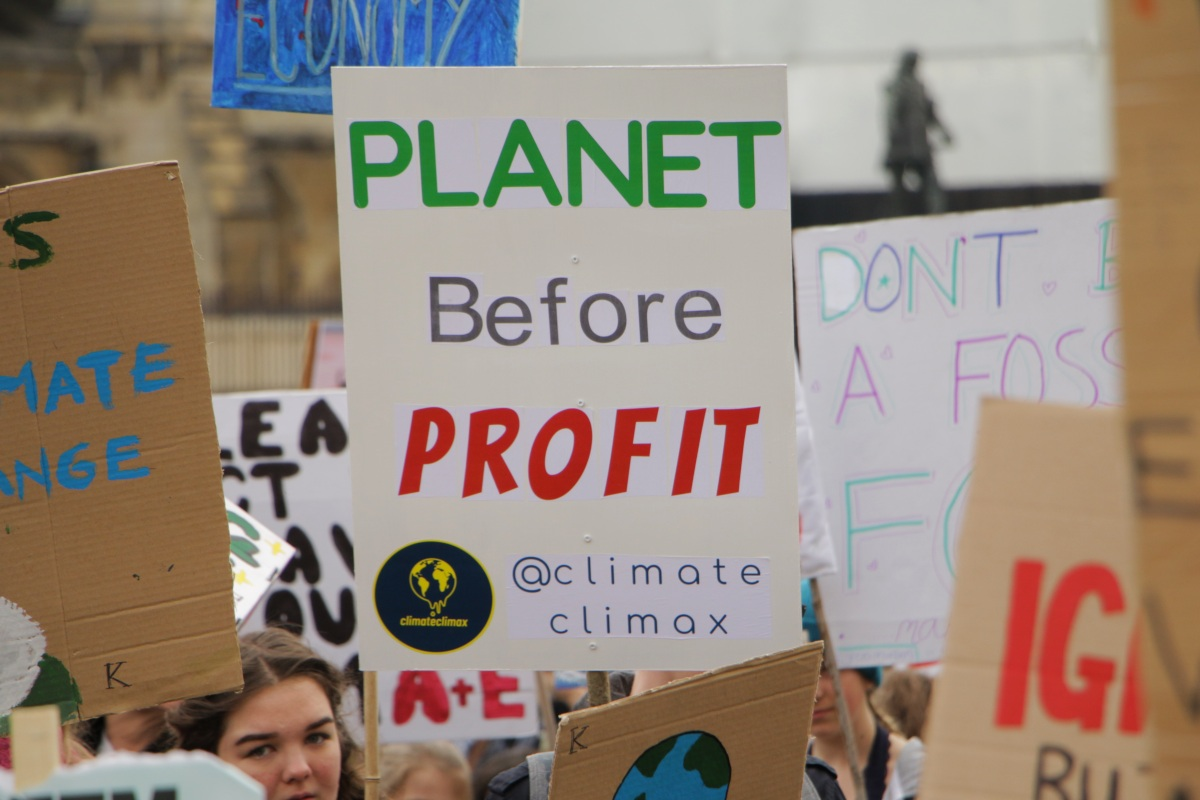 Climate strike April 2019 1