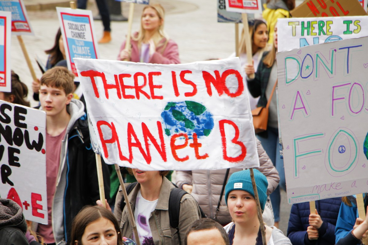 Climate strike April 2019 3