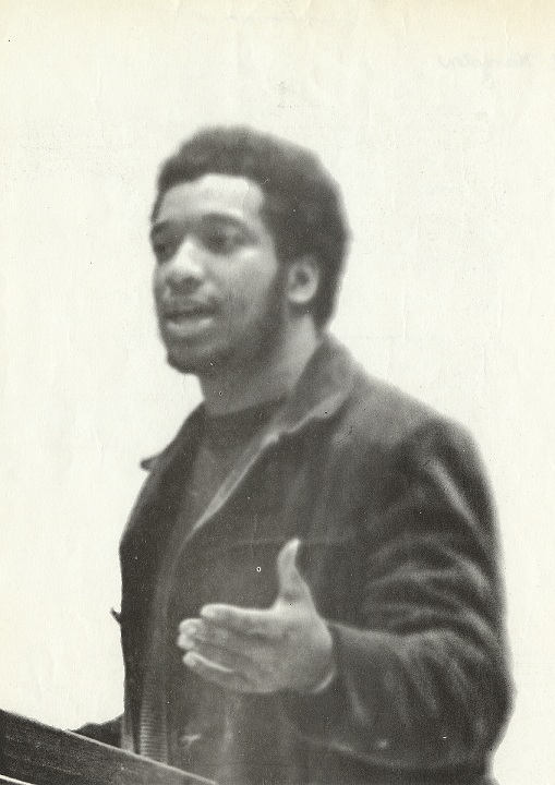 Fred Hampton Chicago Eight