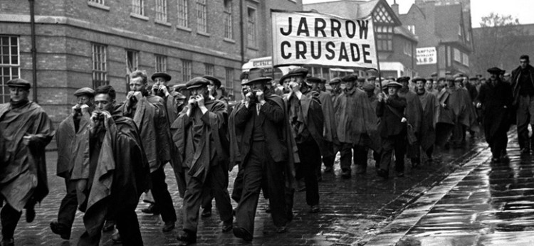 JarrowMarch