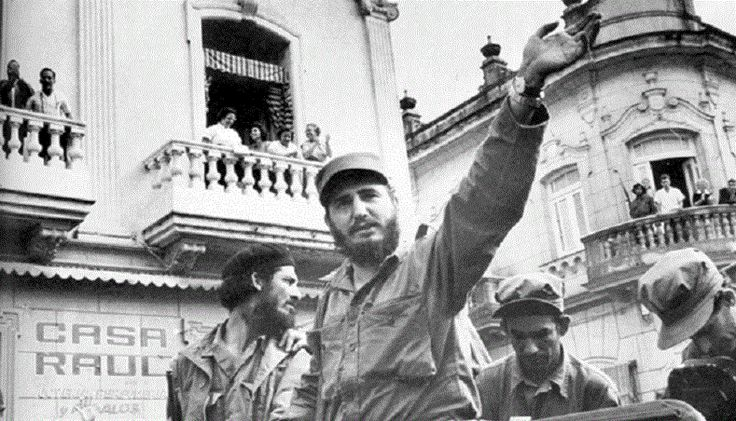 the events leading to the cuban revolution The cuban communist party anti-castro  the cuban revolution,  in cuban history and it truly strengthened the cuban communist party's bonds with.