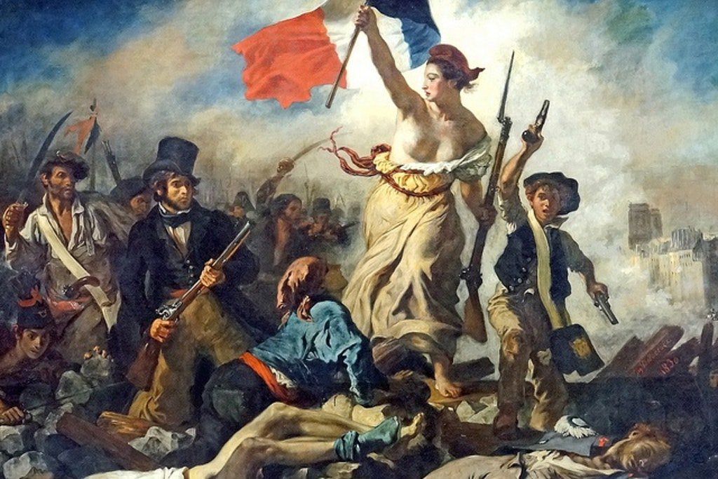 FrenchRevolutionLiberty