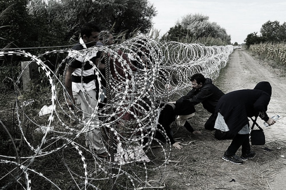 Why Marxists must fight for open borders