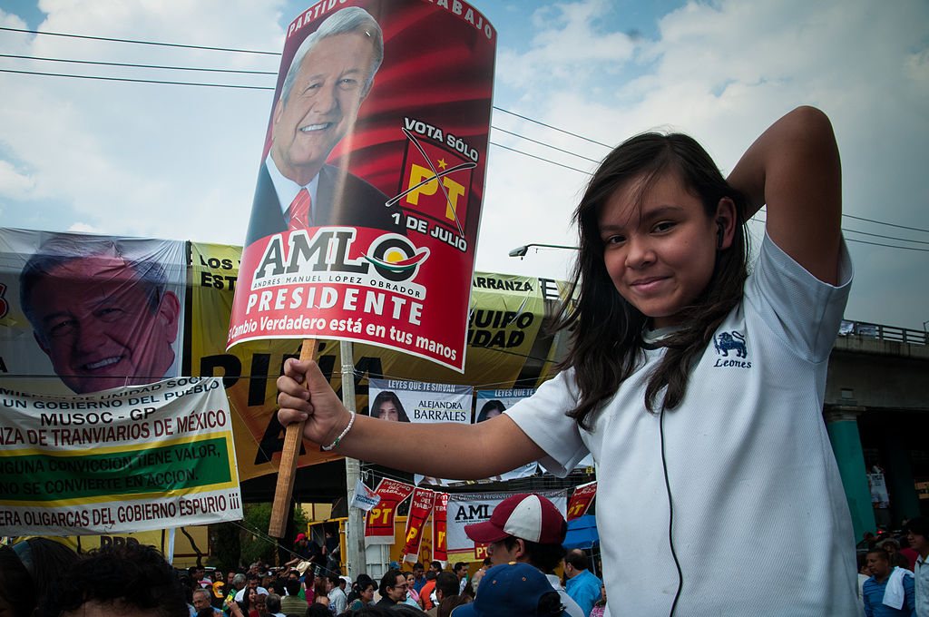 AMLO Mexican elections