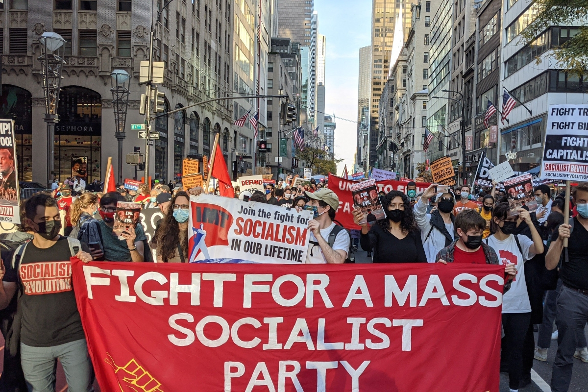 workers party US 1