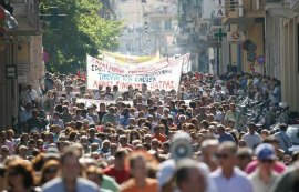 greece generalstrike