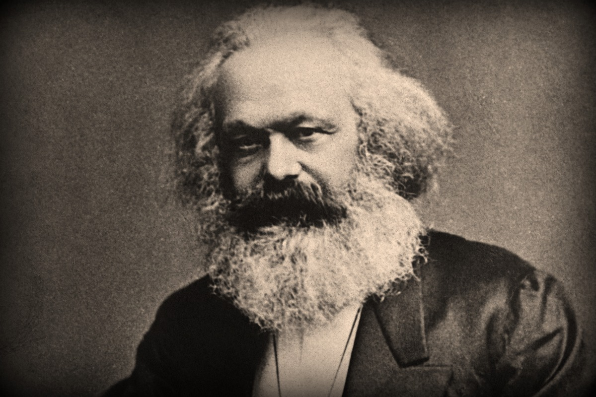 marxism in literature Definition of marxism: a system of economic, social, and political philosophy based on ideas that view social change in terms of economic factors.