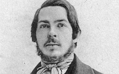 Young Engels