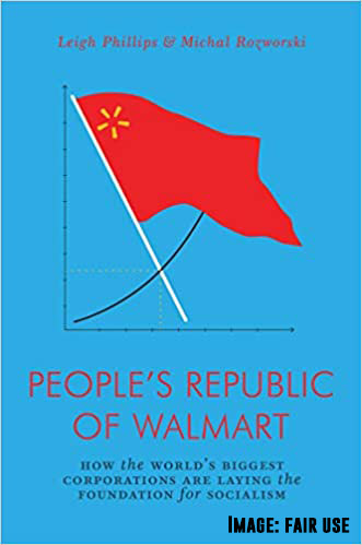 Peoples republic of Walmart