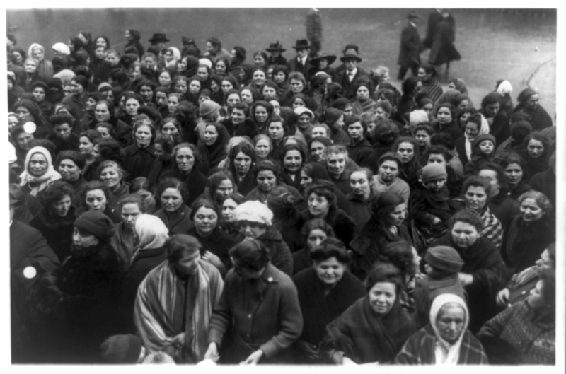 InternationalWomensDay1917