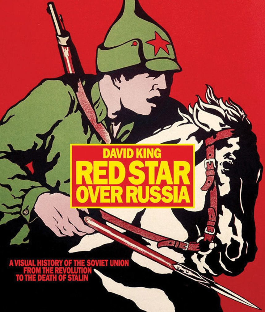 the death of stalin and the russian revolution