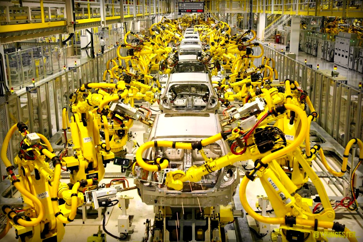 advantage and disadvantage using 8051 in automation industry