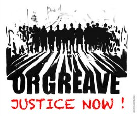 Orgreave-justice