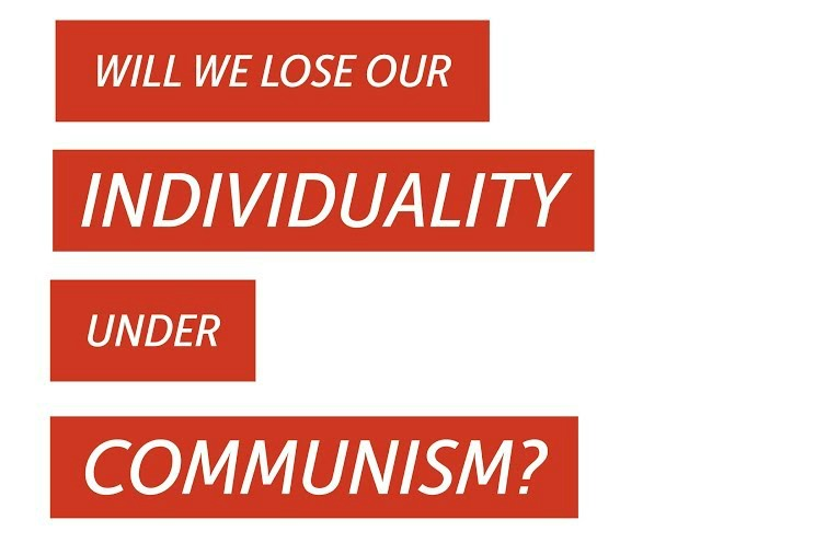 Myths of Marxism: Will we lose our individuality under communism?