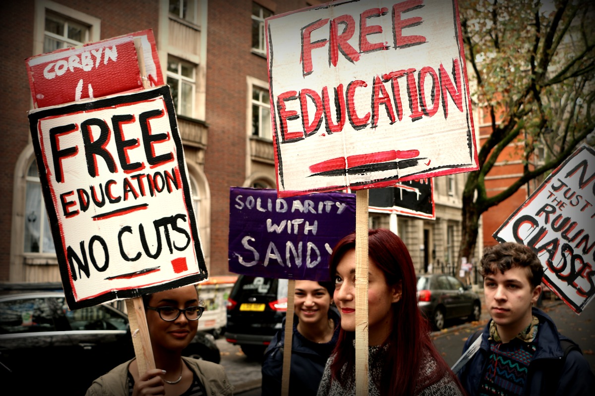 FreeEducation