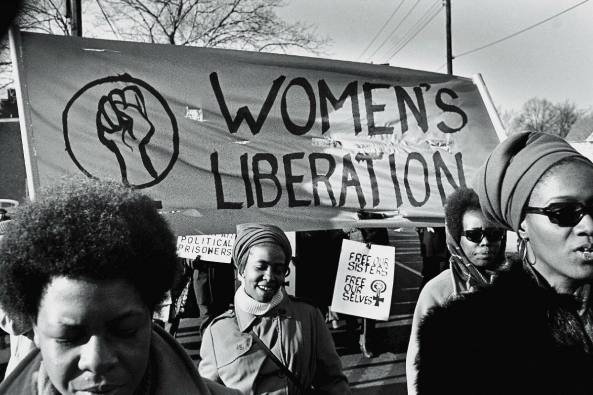 Myths of marxism: can we fight for women's liberation and socialism at the same time?