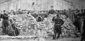 [Audio] The Paris Commune of 1871
