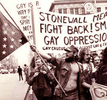The lessons of Stonewall: 50 years on