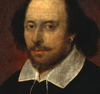 Shakespeare: A revolutionary in literature