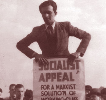 Origins of British Trotskyism