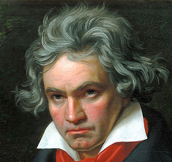 Beethoven: man, composer and revolutionary