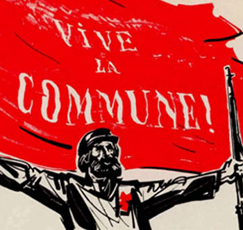 Lessons of the Paris Commune