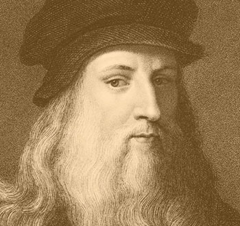 Leonardo Da Vinci: artist, thinker and revolutionary
