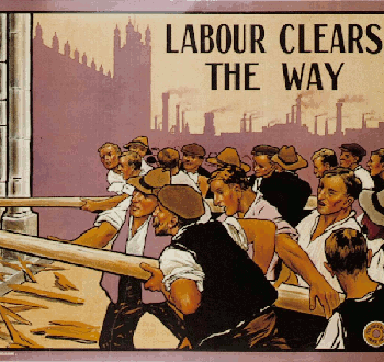 Marxism and the Labour Party